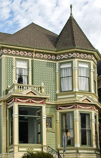 VictorianHouse-WithTurret-Cropped
